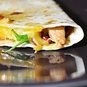 Recept na Quesadilly - tortilly nikdy nezklamou