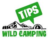 Wild Camping TIPs logo
